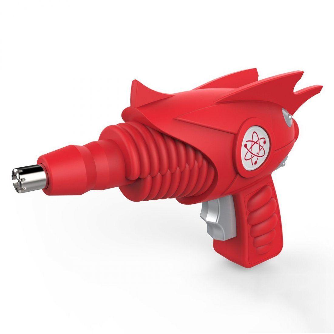Atomic Ray Gun tondeuse Nez et oreilles
