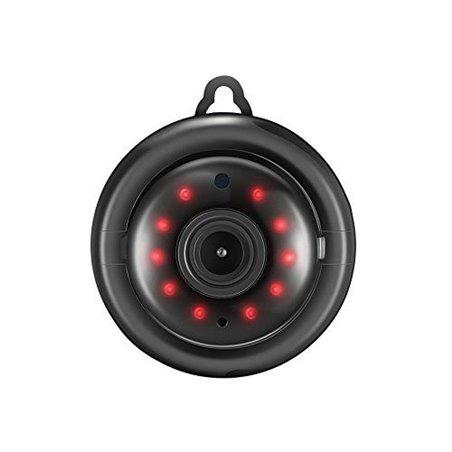 Bazaar Digoo DG-M1Q 960P 2.8mm sans fil mini vision nocturne WIFI Smart Home Security caméra IP Onvif moniteur