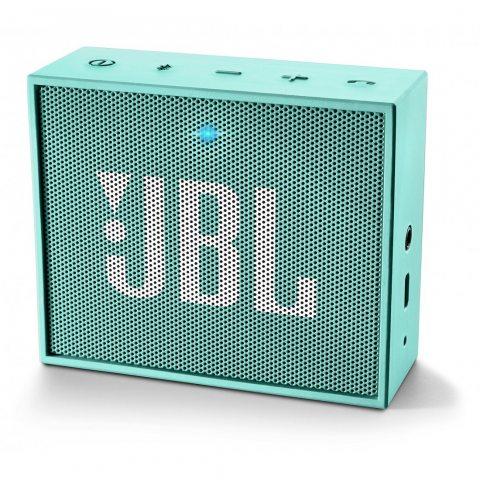 JBL GO Enceinte portable Bluetooth - Turquoise