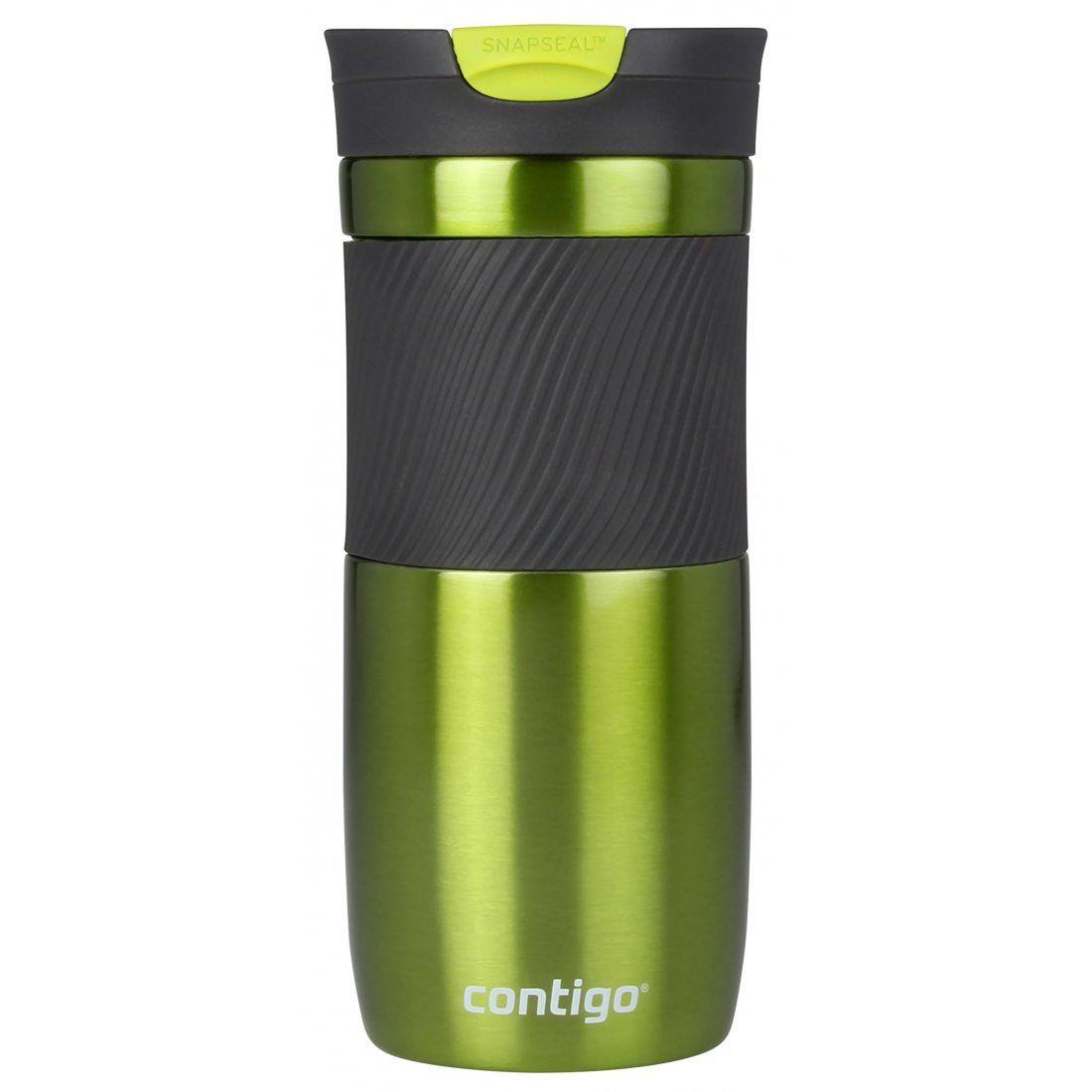 Contigo Byron Mug isotherme Vibrant Lime 470 ml