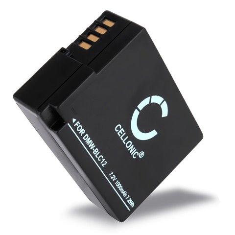 Batterie pour Panasonic Lumix DMC-FZ1000 Lumix DMC-FZ200 Lumix DMC-G6 Lumix DMC-G5 DMC-G70 DMC-FZ300 DMC-GX8 DMC-GH2 DMC-GX8A