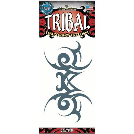 Tatouage provisoire Tinsley Tribal
