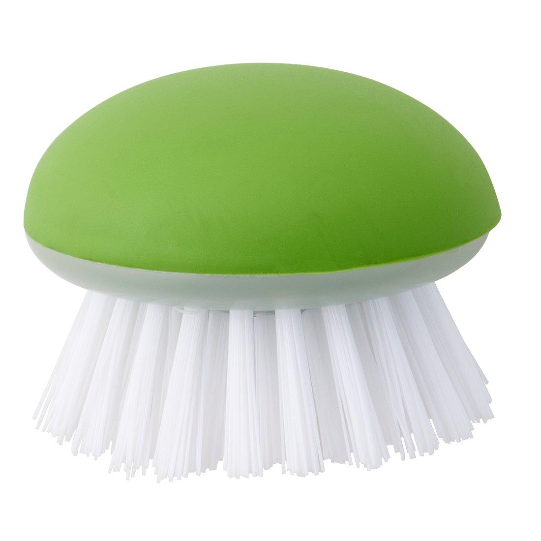 Tefal K2080214 Fresh Kitchen Brosse Plastique Vert 5 x 6,4 x 6,4 cm