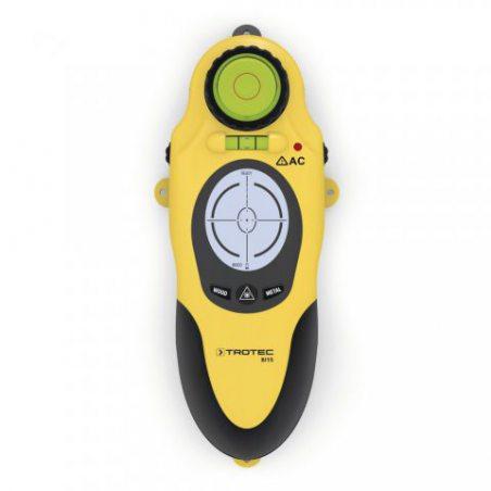 Trotec scanner support tout-en-un Bi15