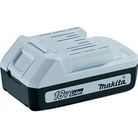 Makita 196367–3–Batterie bl1813g (18V)