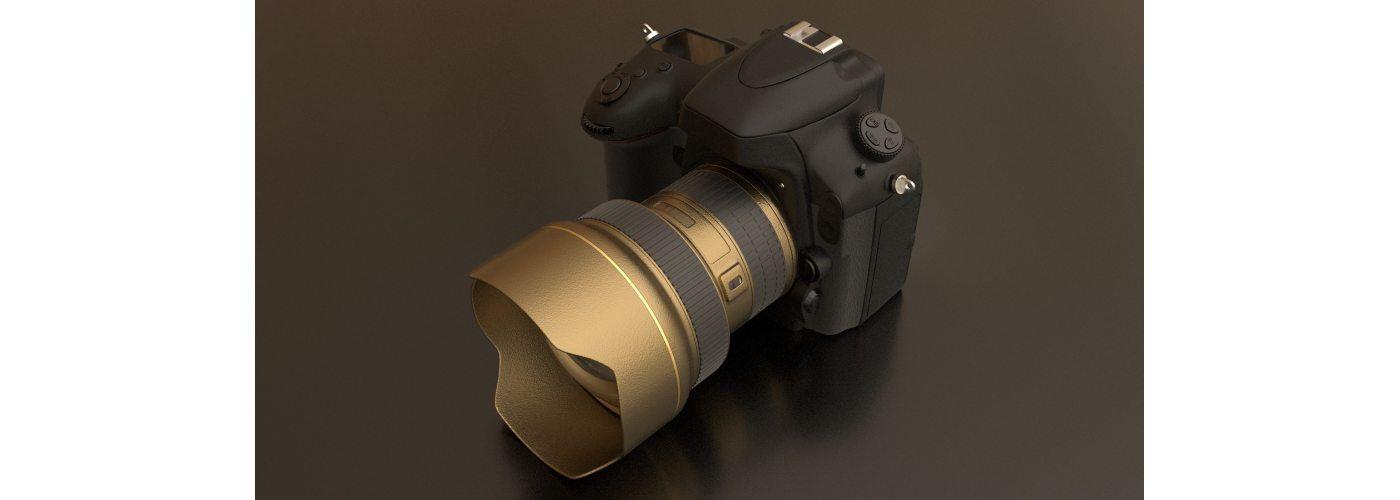 Photographie, microscopie et télescopie